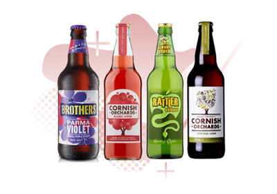 Picture for category CIDER BOTTLES