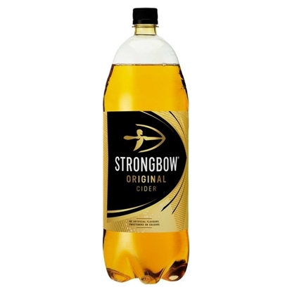 Picture of STRONGBOW 2LTR X 6