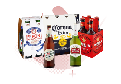 Picture for category LAGER BOTTLES