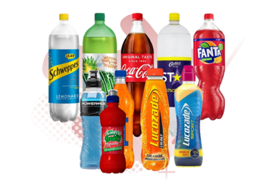 Picture for category BOTTLED DRINKS