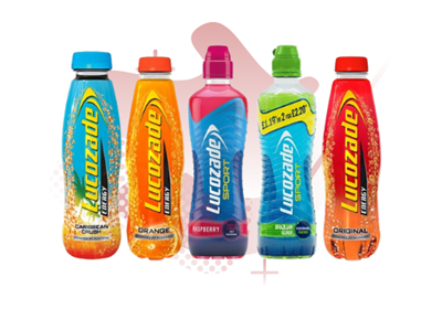 Picture for category LUCOZADE