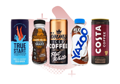 Picture for category FLAVOURED MILK AND COFFEES