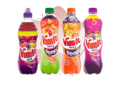 Picture for category VIMTO SOFT DRINKS