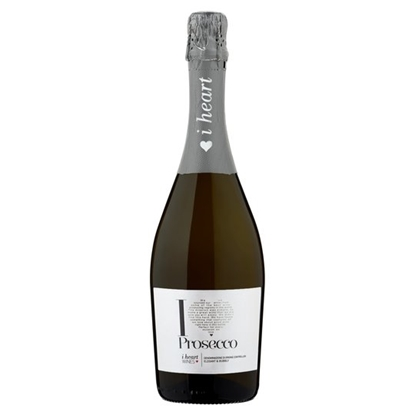 Picture of I HEART PROSECCO 75CL X 6