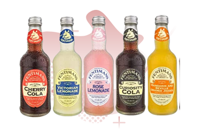 Picture for category FENTIMANS & TRADITIONAL DRINKS