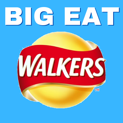 Picture for category WALKERS BIG EATS