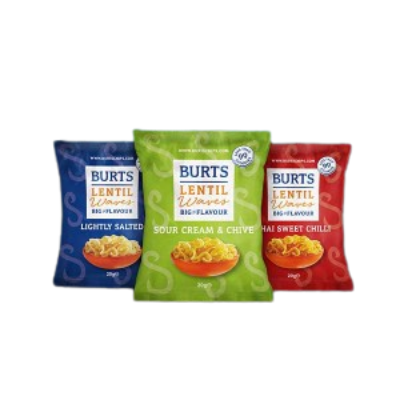 Picture for category BURTS LENTIL