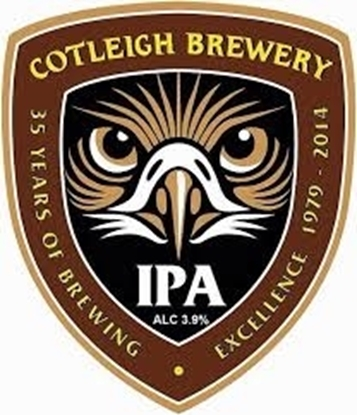 Picture of COTLEIGH IPA BEER 500ML X 12