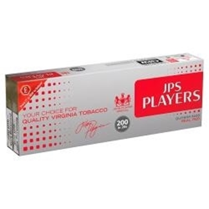 Picture of PLAYERS S/K REAL RED 20