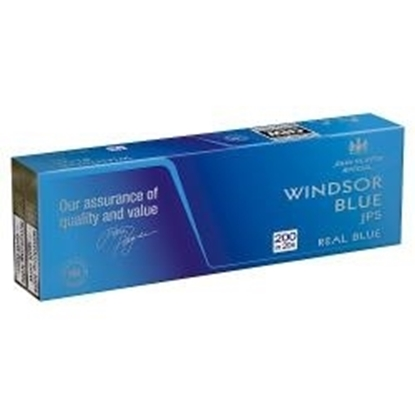 Picture of WINDSOR K/S REAL BLUE 20