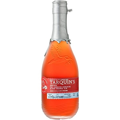 Picture of TARQUINS BLOOD ORANGE GIN 70cl x 6