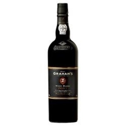 Picture of GRAHAMS RUBY PORT 75CL X 6  *