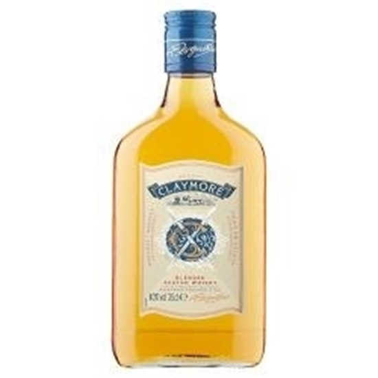 Picture of CLAYMORE WHISKY 35CL x 6