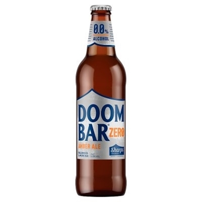 Picture of DOOMBAR ZERO 0% 500MLS X8