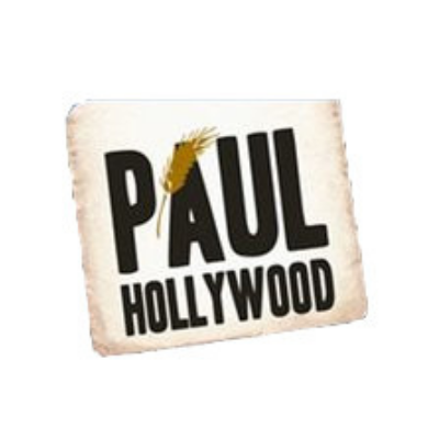 Picture for category PAUL HOLLYWOOD