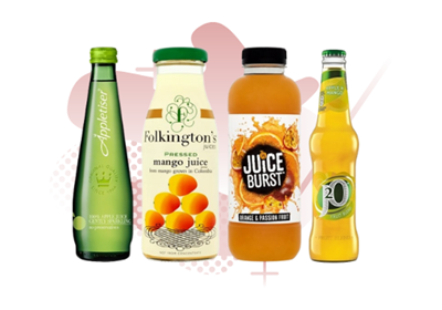 Picture for category JUICES BOTTLES