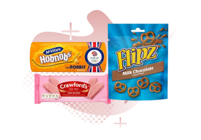 Picture for category BISCUITS