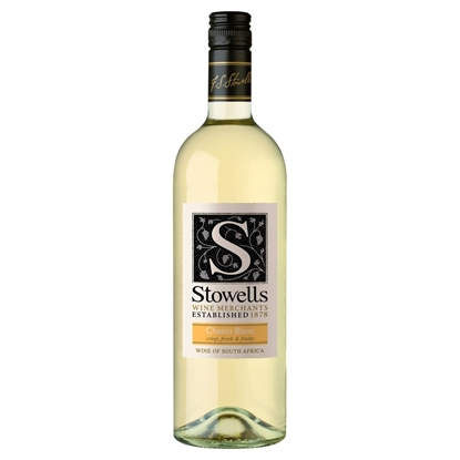 Picture of STOWELLS CHENIN BLANC 75CL X 6