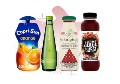 Picture for category JUICES