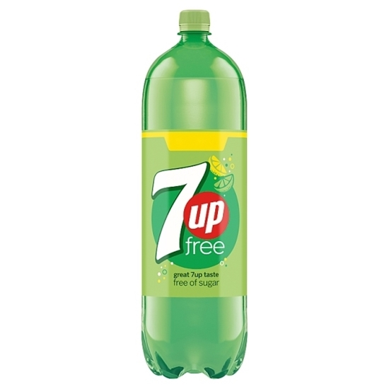 Picture of PM £1.89 7UP REGULAR 2 LITRE  X 6