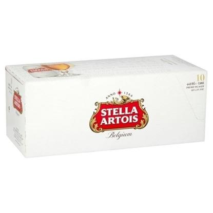 Picture of STELLA ARTOIS 10PK X 440ML x 1