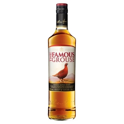 Picture of PM £16.49 FAMOUS GROUSE 70CL X 6