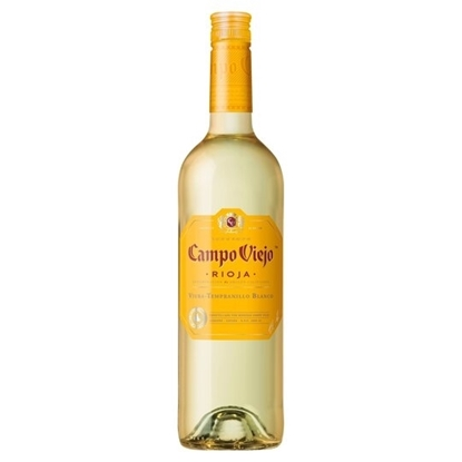 Picture of CAMPO VIEJO BIANCO 75CL X 6