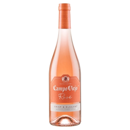 Picture of CAMPO VIEJO ROSE 75CL X 6