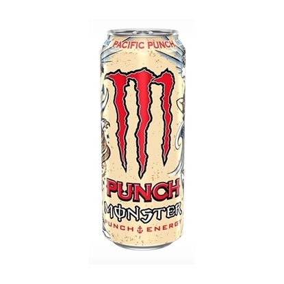 Picture of MONSTER PACIFIC PUNCH 500ML x 12