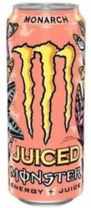 Picture of PM £1.45 MONSTER MONARCH 500ML x 12