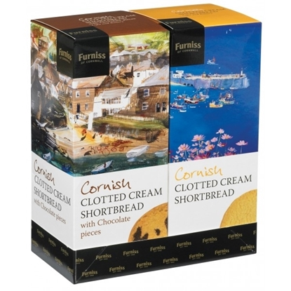 Picture of FURNISS WESTCOUNTRY DOUBLE GIFT PACK 400G X 6