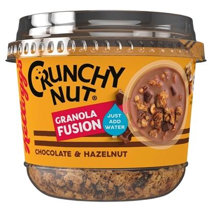 Picture of KELLOGGS CRUNCHY NUT GRANOLA POTS 65g x 6