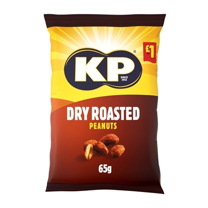 Picture of PM £1 KP DRY ROAST 65G (BOX) x16
