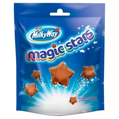 Picture of MAGIC STARS POUCH 100G X 13