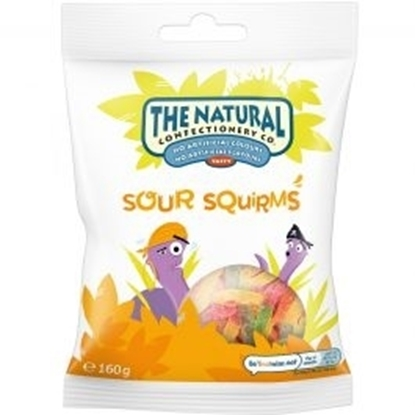 Picture of TNCC JELLY SQUIRMS 160g x 10