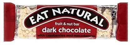 Picture of EAT NATURAL CRANBERRY & MACADAMIA 45g x 12