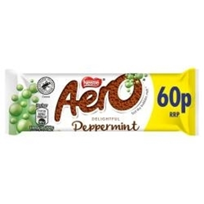 Picture of PM 60P AERO PEPPERMINT 36g x 24