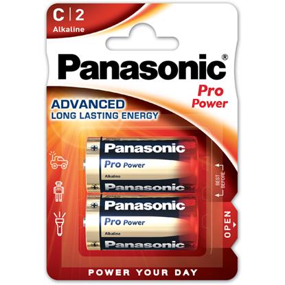 Picture of PANASONIC PRO POWER 2PK C X 12