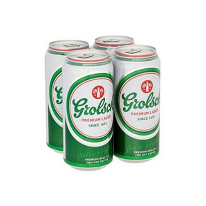 Picture of GROLSCH 500ML X 4PK