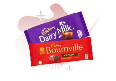 Picture for category CHOCOLATE FAMILY