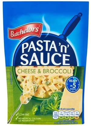 Picture of *NON PM* PASTA N SAUCE CHEESE & BROCOLLI  x 7