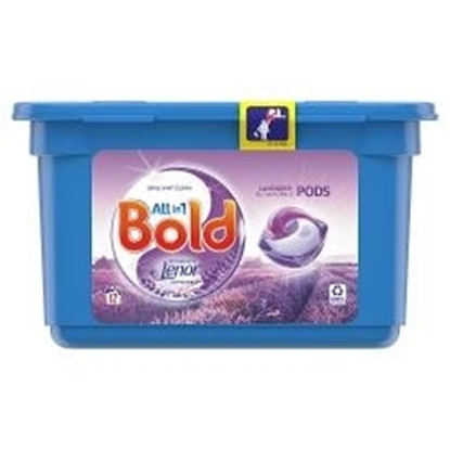 Picture of PM £3.99 BOLD PODS 12W 650G  X 6