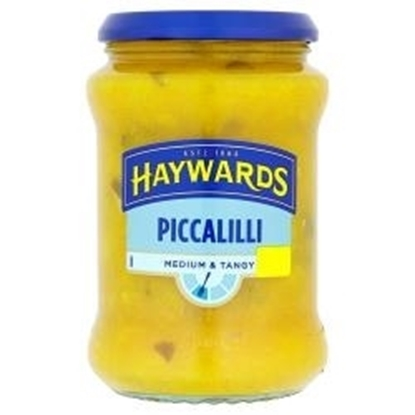 Picture of PM £1.99 HAYWARDS PICCALILLI 400G X 6
