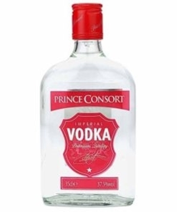 Picture of PRINCE CONSORT VODKA 35CL X 6