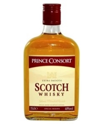 Picture of PRINCE CONSORT WHISKY 35CL X 6