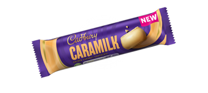 Picture of CADBURY CARAMILK 37g x 36