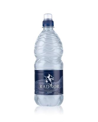 Picture of RADNOR STILL WATER SPORTSCAP 750ml x 12